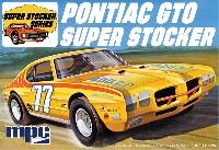 ポンティアック GTO スーパーストックカー 1970
