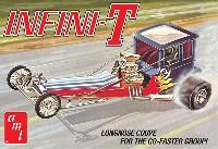 インフィニ T カスタムドラッグレーサー