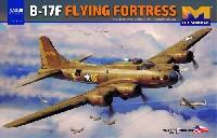 B-17F フライングフォートレス