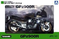 カワサキ GPz900R 黒/金