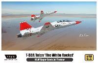 T-38A タロン ホワイトロケット