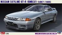 ニッサン スカイライン GT-R BNR32 前期