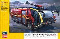 ローゼンバウアー パンサー 6×6 空港用化学消防車 ワールドパンサー