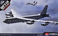 USAF B-52H ストラトフォートレス 第20爆撃飛行隊 バッカニアーズ