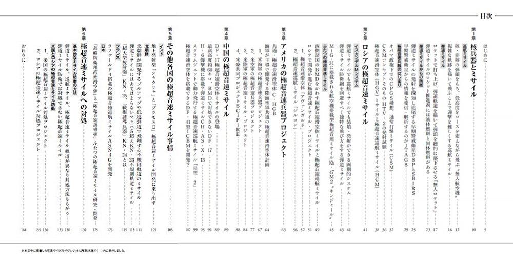極超音速ミサイル入門本(イカロス出版ミリタリー関連 (軍用機/戦車/艦船)No.1005-8)商品画像_1