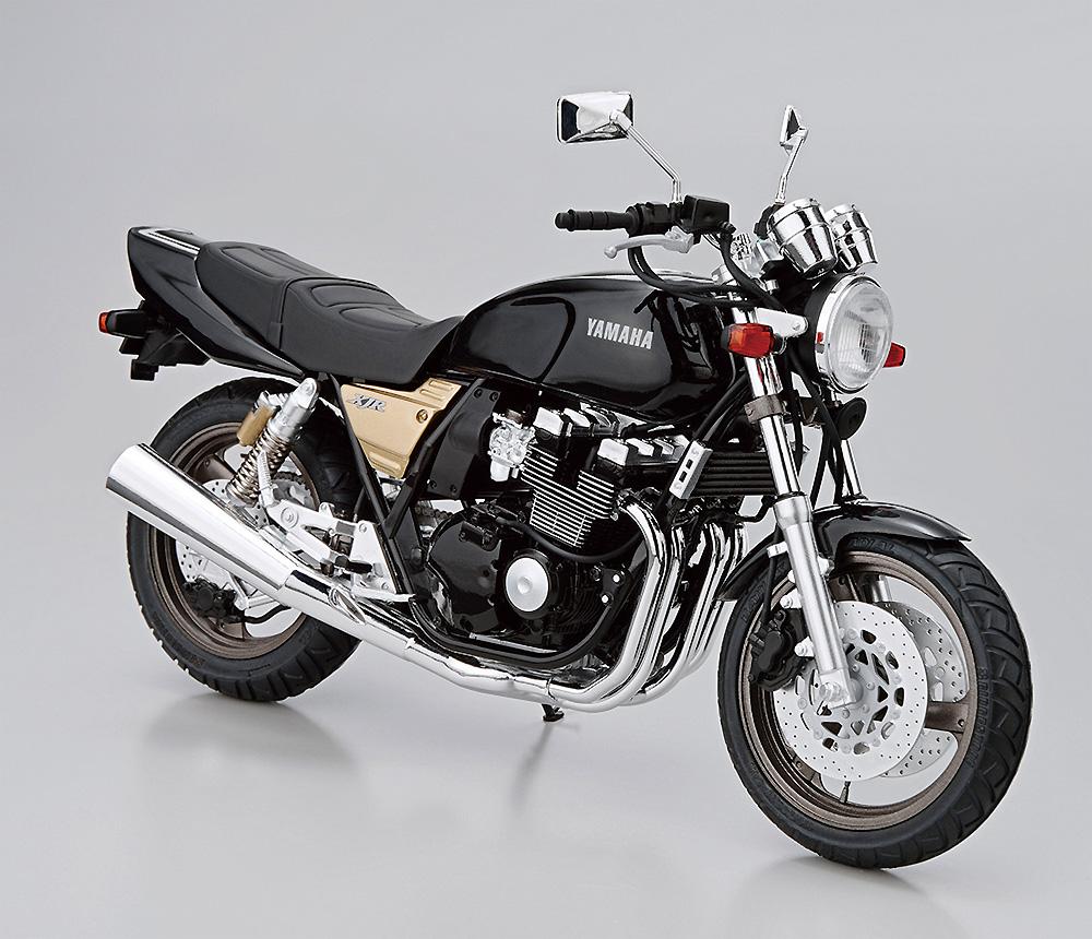 ヤマハ 4HM XJR400 '93プラモデル(アオシマザ バイクNo.011)商品画像_2