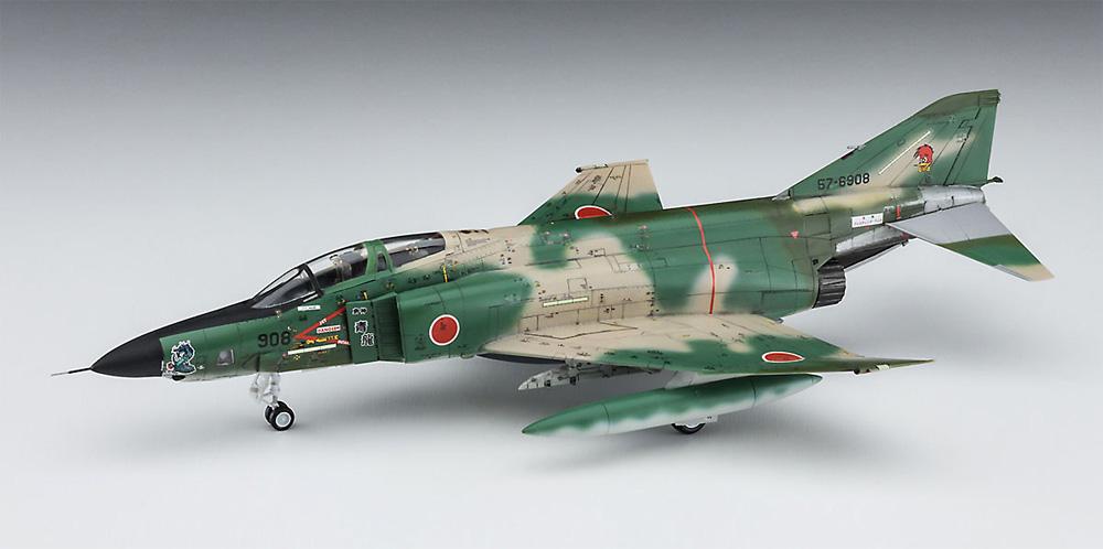 RF-4E ファントム 2 501SQ 1994 戦競スペシャルプラモデル(ハセガワ1/72 飛行機 限定生産No.02381)商品画像_2