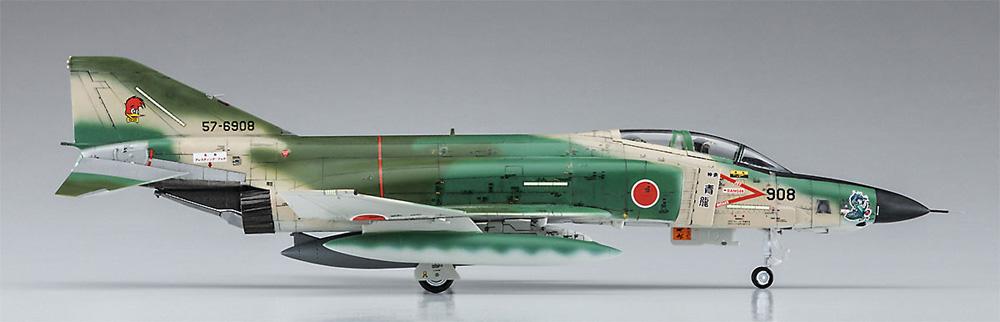 RF-4E ファントム 2 501SQ 1994 戦競スペシャルプラモデル(ハセガワ1/72 飛行機 限定生産No.02381)商品画像_3