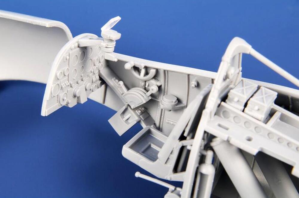 ウェストランド ホワールウィンド F Mk.1プラモデル(スペシャルホビー1/32 エアクラフトNo.SH32047)商品画像_4