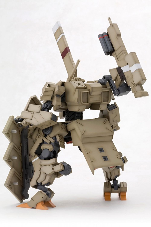 四八式一型 輝鎚・甲:RE2プラモデル(コトブキヤフレームアームズ (FRAME ARMS)No.014)商品画像_2
