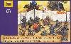 戦国武者 陣幕セット 16-17世紀