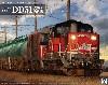 ディーゼル機関車 DD51 貨物A更新機