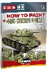 HOW TO PAINT 4BO GREEN VEHICLES