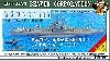 日本海軍 小型輸送潜水艦 波 104 w/水兵フィギュア 300体