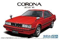 トヨタ RT141 コロナ ハードトップ 2000GT '82