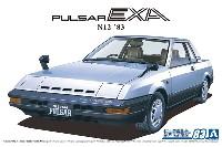 ニッサン N12 パルサー EXA '83