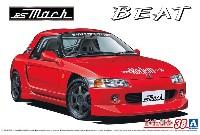 RS マッハ PP1 ビート '91 (ホンダ)