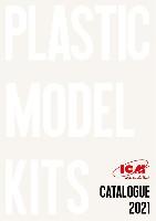 ICM カタログ 2021年度版