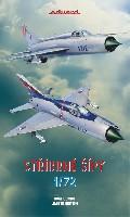 シルバーアロー MiG-21PF/PFM デュアルコンボ