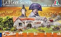 ナポレオン最後の決戦 ワーテルローの戦い 1815 ラ・エイ・サント ジオラマセット