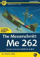 バリアントウイングスエアフレーム & ミニチュアメッサーシュミット Me262 コンプリートガイド (改訂版)