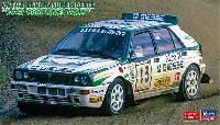 アストラ ランチア スーパーデルタ 1993 1000湖ラリー