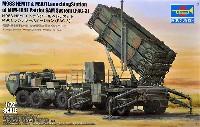 M983 HEMTT トラクター & ペトリオット M901 ランチャーステーション (PAC-3)