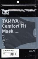 タミヤタミヤ カスタマーサービス 取扱品タミヤ マスク ブラック XL