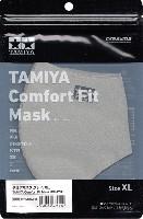 タミヤタミヤ カスタマーサービス 取扱品タミヤ マスク グレイ XL
