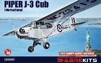 パイパー J-3 カブ インターナショナル