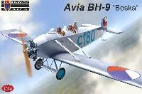 アビア BH-9 ボスカ