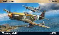 マスタング Mk.4