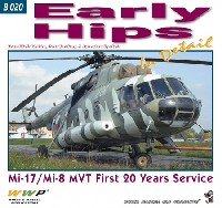 Mi-17/Mi-8MVT ヒップ 初期型 イン・ディテール