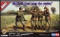 ドイツ 武装親衛隊 ベイルアウト フロム ザ ポケット