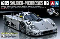 1989 ザウバー メルセデス C9