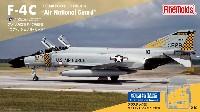 アメリカ空軍 F-4C 戦闘機 エア・ナショナル・ガード 初回特装版