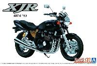 ヤマハ 4HM XJR400 '93