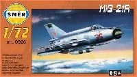 MiG-21R 偵察機