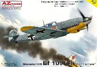 メッサーシュミット Bf109F-4 JG.5 アイスミール