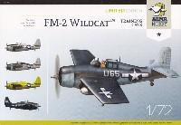 FM-2 ワイルドキャット トレーニングキャッツ リミテッドエディション