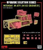 ライ フィールド モデルUpgrade Solution SeriesMRAP 無線機セット (RM-5032/RM-5052用)