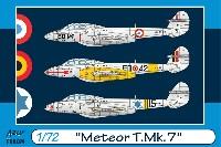 ミーティア T.Mk.7