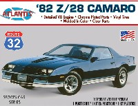 '82 Z/28 カマロ ルート32