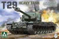 T29 重戦車