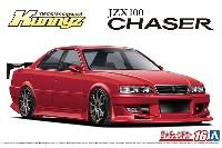 Kunny'z JZX100 チェイサー ツアラーV '98 (トヨタ)