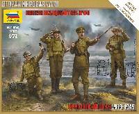 イギリス 司令部 1939-1945