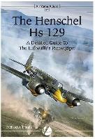 ヘンシェル Hs129 ディテールガイド
