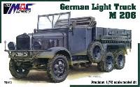 MAC DISTRIBUTION1/72 AFVモデルマギルス M.206 ドイツ 1.5t トラック