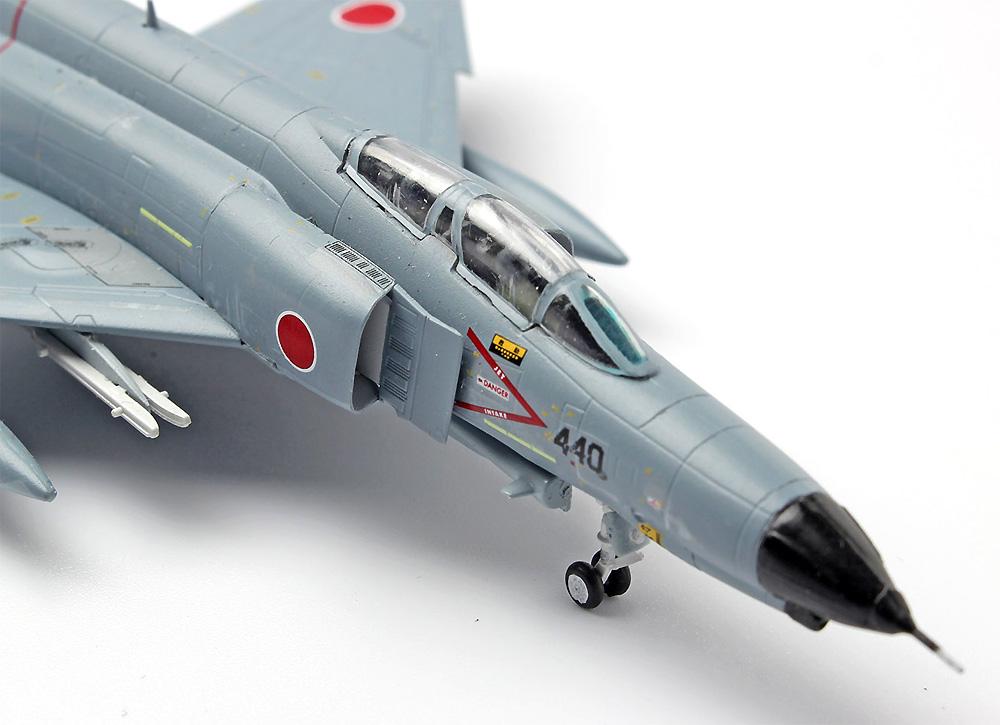 航空自衛隊 F-4EJ改 ファントム 2 440号機 (F-4最終生産機) ラストファントムプラモデル(プラッツ1/144 自衛隊機シリーズNo.PF-036)商品画像_4
