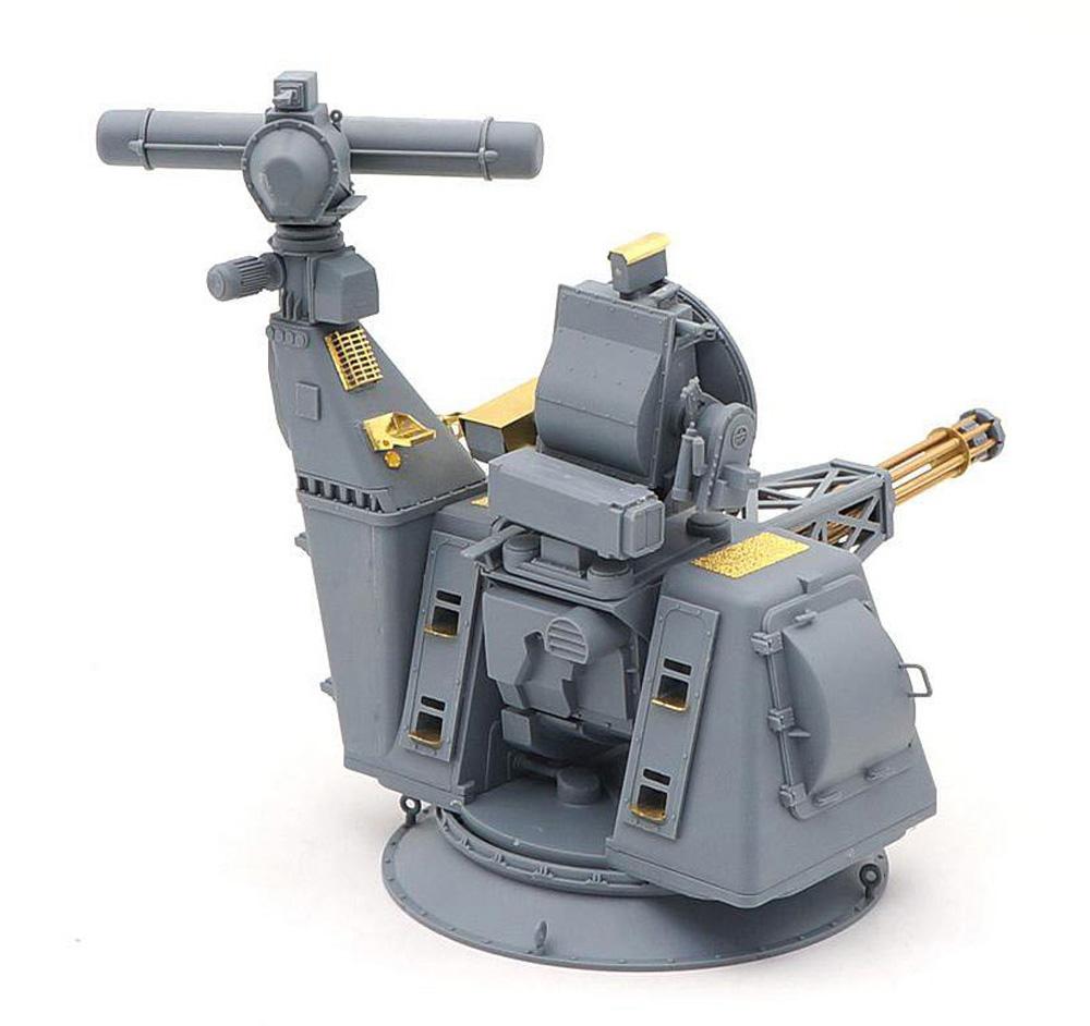 タレス ネーデルランド ゴールキーパー 艦艇用近接防御火器システムプラモデル(RPG Scalemodel1/35 ミリタリーNo.35016)商品画像_4